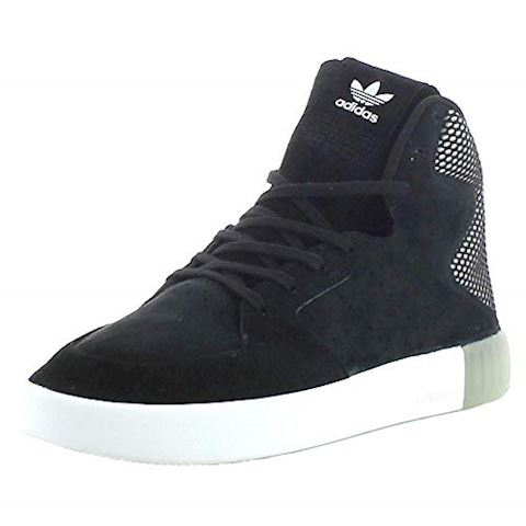 sports shoes 56f01 c7d47 adidas TUBULAR INVADER 2.0 women's Shoes (High-top Trainers) in black