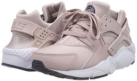 a5dea47ab5 Nike AIR HUARACHE RUN JUNIOR girls's Shoes (Trainers) in Pink Image 5