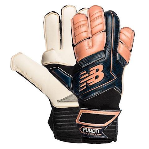 New Balance Goalkeeper Gloves Destroy MetallicGalaxy Copper