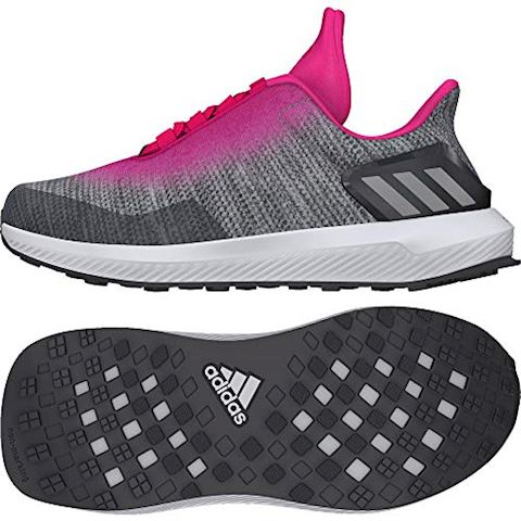 adidas RapidaRun Uncaged Shoes Image