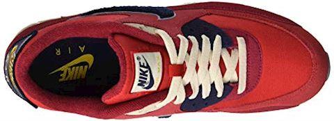 Nike Air Max 90 Premium SE Men's Shoe - Red Image 14