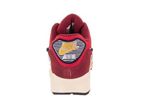 Nike Air Max 90 Premium SE Men's Shoe - Red Image 17