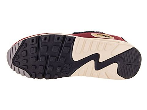 Nike Air Max 90 Premium SE Men's Shoe - Red Image 18