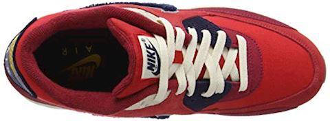 Nike Air Max 90 Premium SE Men's Shoe - Red Image 7