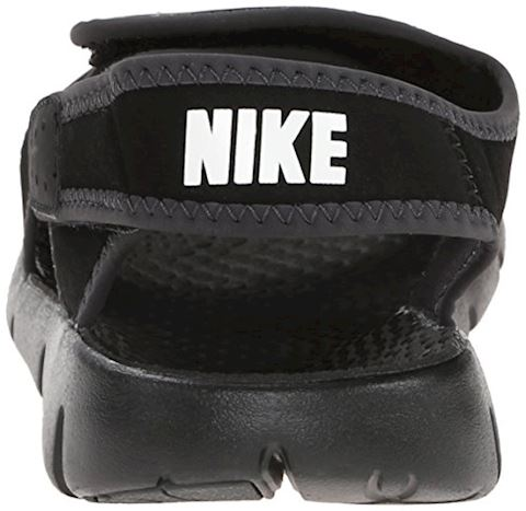 Nike Sunray Adjust 4 Boys' Shoe - Black Image 2