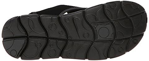 Nike Sunray Adjust 4 Boys' Shoe - Black Image 3