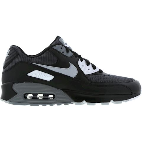 Nike  AIR MAX '90 ESSENTIAL  men's Shoes (Trainers) in Black Image