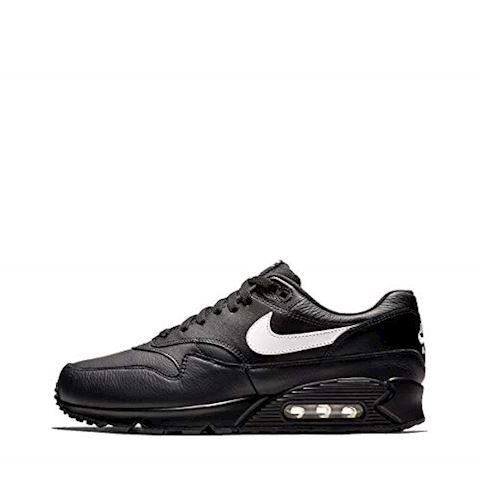 Nike Air Max 90/1 Men's Shoe - Black Image 2