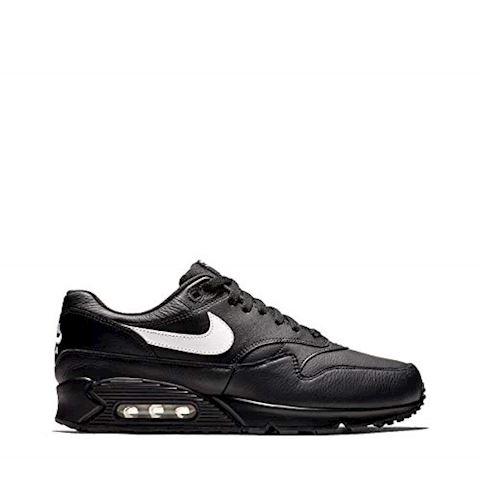 Nike Air Max 90/1 Men's Shoe - Black Image 3