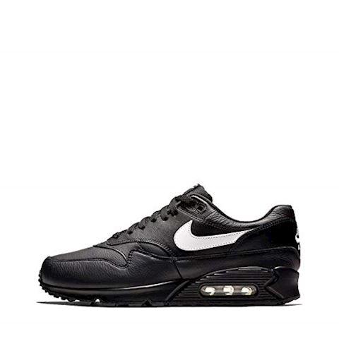 Nike Air Max 90/1 Men's Shoe - Black Image 5
