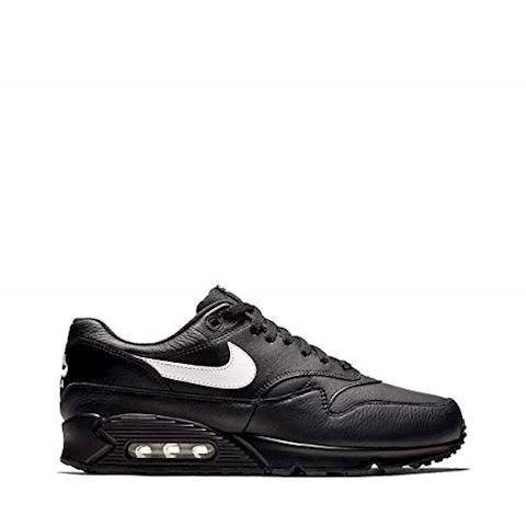 Nike Air Max 90/1 Men's Shoe - Black Image 6