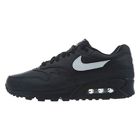 Nike Air Max 90/1 Men's Shoe - Black Image 7