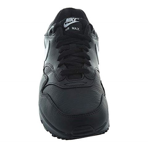 Nike Air Max 90/1 Men's Shoe - Black Image 8