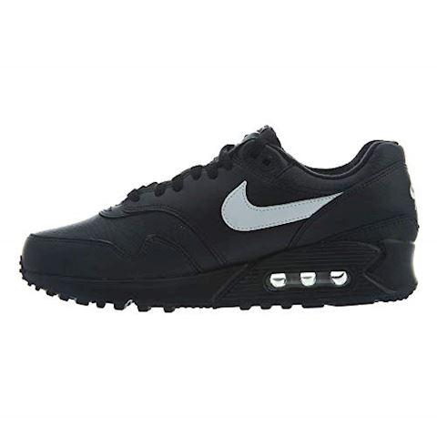Nike Air Max 90/1 Men's Shoe - Black Image 9