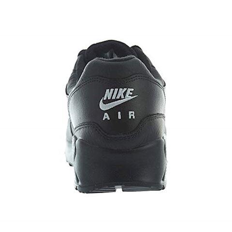Nike Air Max 90/1 Men's Shoe - Black Image 10