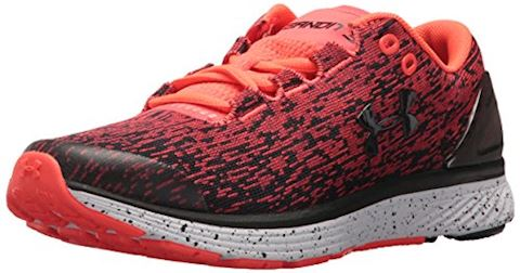Under Armour Boys' Primary School UA Charged Bandit 3 Ombre Running Shoes Image