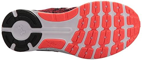 Under Armour Boys' Primary School UA Charged Bandit 3 Ombre Running Shoes Image 3