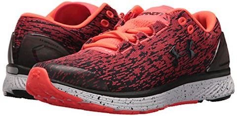 Under Armour Boys' Primary School UA Charged Bandit 3 Ombre Running Shoes Image 6