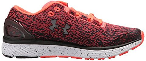 Under Armour Boys' Primary School UA Charged Bandit 3 Ombre Running Shoes Image 7