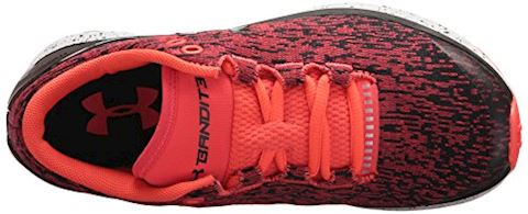 Under Armour Boys' Primary School UA Charged Bandit 3 Ombre Running Shoes Image 8