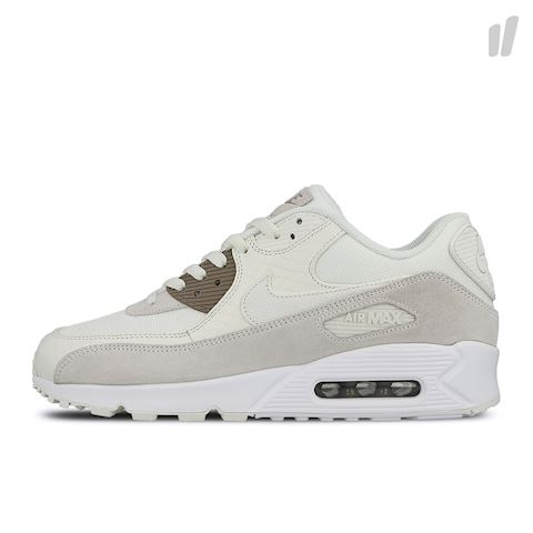 Nike Air Max 90 Premium, White Image