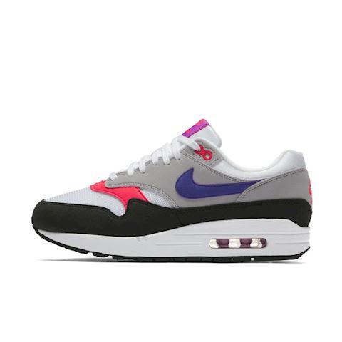 Nike Air Max 1 Women's Shoe - White Image