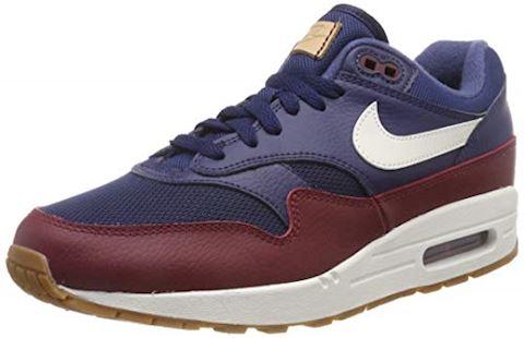 Nike Air Max 1 Men's Shoe - Blue Image