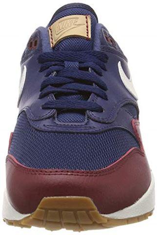 Nike Air Max 1 Men's Shoe - Blue Image 4