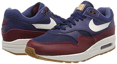 Nike Air Max 1 Men's Shoe - Blue Image 5