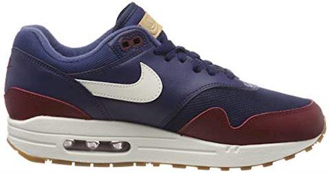 Nike Air Max 1 Men's Shoe - Blue Image 6