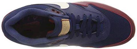 Nike Air Max 1 Men's Shoe - Blue Image 7