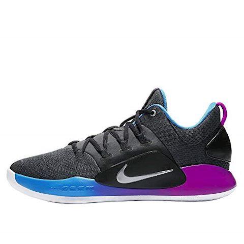 Nike Hyperdunk X Low Basketball Shoe - Black Image