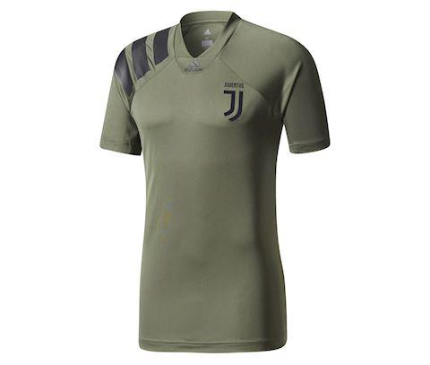 adidas Juventus Tee Image