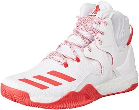 adidas D Rose 7 Shoes Image
