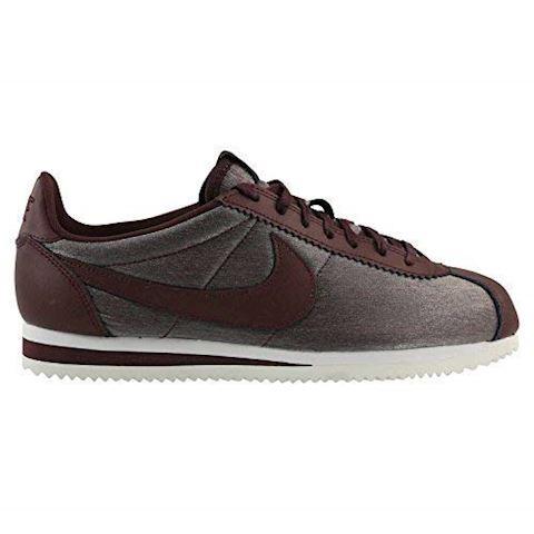 Nike Classic Cortez Premium Women's Shoe - Brown Image