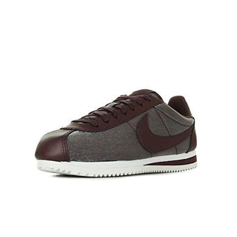 Nike Classic Cortez Premium Women's Shoe - Brown Image 2