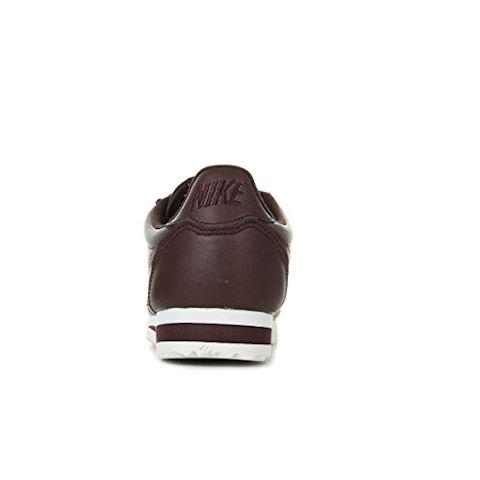 Nike Classic Cortez Premium Women's Shoe - Brown Image 4