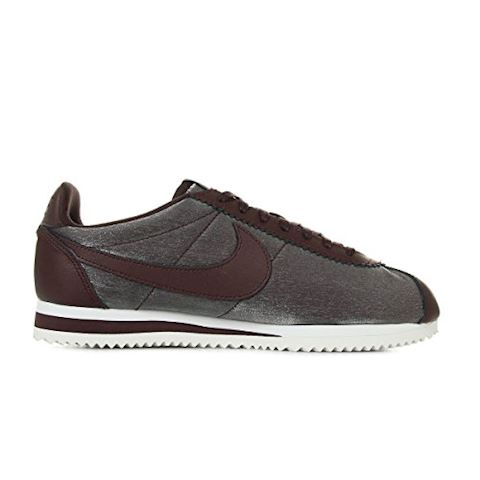 Nike Classic Cortez Premium Women's Shoe - Brown Image 5
