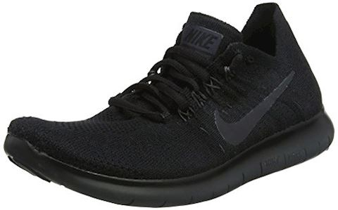 timeless design 7e6be c953c Nike Free RN Flyknit 2017 Women's Running Shoe - Black