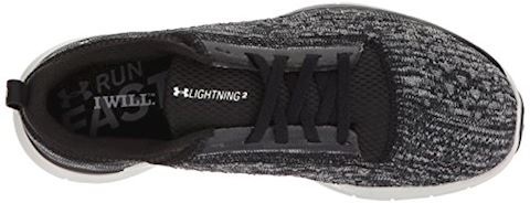 Under Armour Women's UA Lightning 2 Running Shoes Image 8
