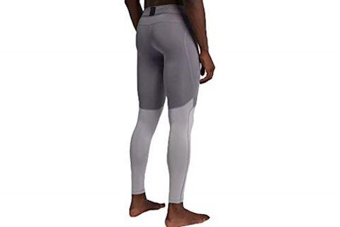Nike Pro HyperCool Men's Training Tights - Grey Image 2