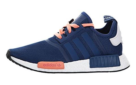 adidas NMD R1 Grade School Shoes