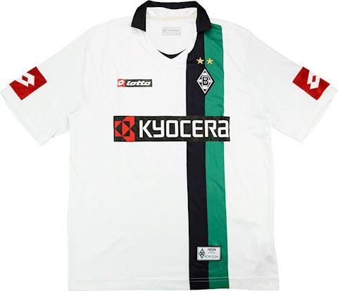 Lotto Borussia Monchengladbach Kids SS Home Shirt 2008/09 Image
