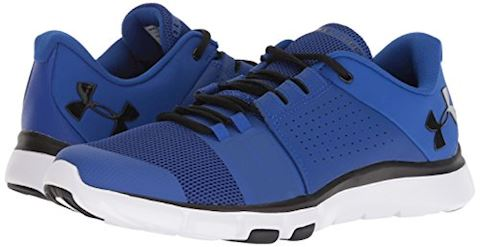 Under Armour Men's UA Strive 7 NM Running Shoes Image 5