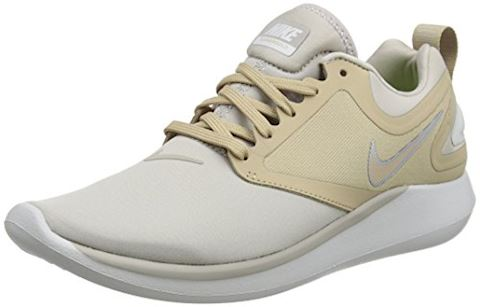 Nike LunarSolo Women's Running Shoe - Cream Image