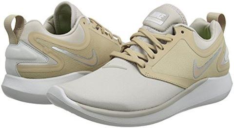 Nike LunarSolo Women's Running Shoe - Cream Image 5