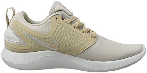 Nike LunarSolo Women's Running Shoe - Cream Image 6