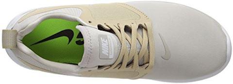 Nike LunarSolo Women's Running Shoe - Cream Image 7