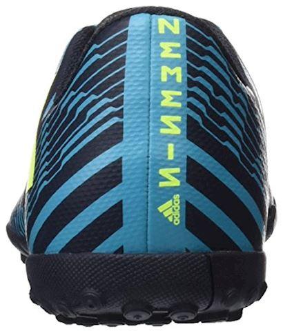 adidas Kids Nemeziz 17.4 TF Legend Ink Solar Yellow Energy Blue Image 9