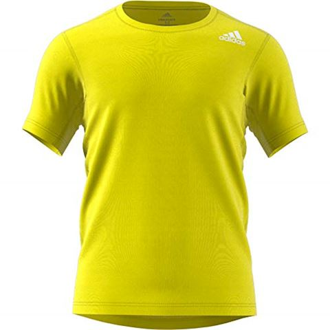 adidas FreeLift Fitted Elite Tee Image